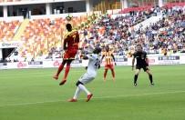 MEHMET CEM HANOĞLU - Spor Toto Süper Lig Açıklaması E. Yeni Malatyaspor Açıklaması 0 -T.M. Akhisarspor Açıklaması 0 (Maç Sonucu)