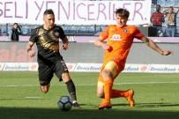 CEYHUN GÜLSELAM - Spor Toto Süper Lig Açıklaması Osmanlıspor Açıklaması 1 - Medipol Başakşehir Açıklaması 4 (Maç Sonucu)