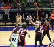 SAYıLAR - Tahincioğlu Basketbol Süper Ligi Açıklaması TOFAŞ Açıklaması 73 - Eskişehir Basket Açıklaması 69