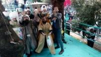 MESİR MACUNU FESTİVALİ - Taht İçin Değil Mesir İçin Yarıştılar