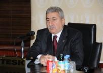 MOTORIN - TESK Genel Başkanı Palandöken Açıklaması 'Vergi İndirimleri Piyasaları Canlandırır'