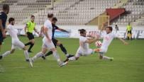ALI KEMAL BAŞARAN - TFF 3. Lig Açıklaması Elaziz Belediyespor Açıklaması 5 - Düzyurtspor Açıklaması 1