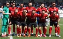 UŞAKSPOR - TFF 3.Lig Aydınspor 1923 Açıklaması0 Utaş Uşakspor Açıklaması0