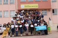 AHMET KARA - TÜGVA Şırnak Genç Türkiye Kongresi İl Çalıştayı Düzenlendi
