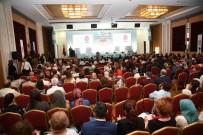 CİNSİYET EŞİTLİĞİ - Uclg-Mewa Yönetim Kurulu Balıkesir'de Toplandı