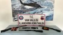 SİM KART - Van'da Terör Operasyonu