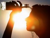 ORHAN ŞEN - Yaz öncesi kritik uyarı