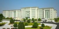 ARIF NIHAT ASYA - Yeni Adana Adliyesi'nde E-Müşabir Ve E-Çaycı Uygulaması