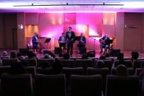 NEYZEN - Ziya Taşkent'te Müzik Dolu Gece