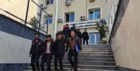 MARMARAY - 20 Dolar İçin Afganistanlı Genci Bıçaklanarak Öldürdüler