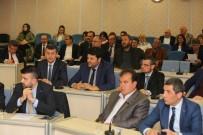 ŞENYURT - Adapazarı Belediyesi Nisan Ayı Meclis Toplantısı Yapıldı