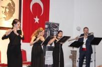 ATILLA DORSAY - Afyonkarahisar Klasik Müzik Festivali Başladı