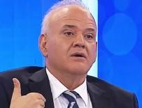 SİNAN ENGİN - Ahmet Çakar'dan olay Fenerbahçe iddiası