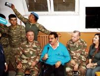 SEMPATIK - Ahmet Hakan: Selfie çeken asker neden pek sempatik?