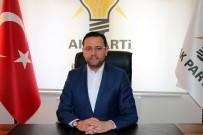 KOBANİ - AK Partili Gizligider Açıklaması 'Babamızdan Kalan Terör Mirasını Evlatlarımıza Bırakmayacağız'