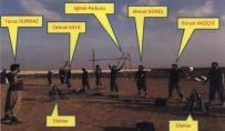 DAEŞ - Teröristlerin fotoğrafı ortaya çıktı