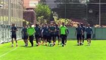 MESUT BAKKAL - Aytemiz Alanyaspor'da Hedef Akhisarspor Maçı