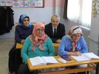 Bartın'da 518 Kişi Okuma -Yazma Seferberliği Eğitiminde