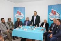 Başkan Tutal, Sofuhane Mahallesi Sakinleri İle Buluştu