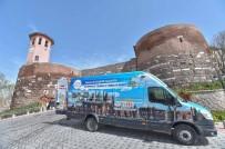 DEZENFEKSİYON - Başkent'te Son Teknoloji 'Dezenfekte'