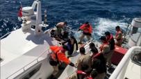 SABANCı ÜNIVERSITESI - Batan Teknedeki Öğrenciler İlçeden Ayrıldı