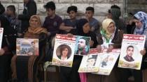 KIZILHAÇ KOMİTESİ - Batı Şeria'da Filistinli Tutuklulara Destek Gösterisi