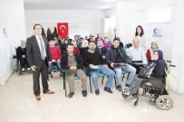Belediyeden Engellilere Girişimcilik Kursu
