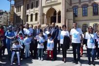 Biga'da 2 Nisan Dünya Otizm Farkındalık Günü Etkinliği