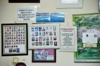 TURAN ÇAKıR - Bu Mahallede Cenaze Olunca Kahvede Oyun 4 Gün Yasak