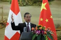 EYALET MECLİSİ - Çin, ABD-Kuzey Kore Zirvesinin Sorunsuz Geçmesini Umuyor