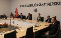 Cumhurbaşkanı İstedi Ahi Torunları Mehterli 'Zeytin Dalı Marşı' Klibi Çekti