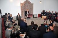 ALI AKPıNAR - Darul Hadis'te 'Bir Hadis Oku, Öğren Ve Paylaş' Etkinliği