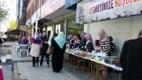 KİMSESİZ ÇOCUKLAR - Diyarbakır'da Yetim Ve Kimsesiz Çocuklar Yararına Kermes Açıldı