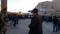 Diyarbakır Valiliği Açıklaması '1 Şehit, 6 Yaralı'