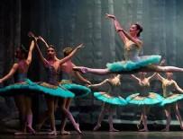 AHMET EROĞLU - 'Don Kişot' balesi Zorlu PSM'de sahnelenecek