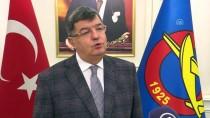 KÜRŞAT ATıLGAN - Dünya Hava Oyunları Türkiye'yi 'Uçuracak'