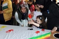 Dünya Otizm Farkındalık Günü İçin Program Düzenlendi