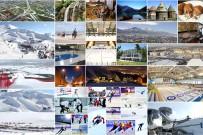 KISA MESAFE - Erzurum, 2026 Kış Olimpiyatları 'Diyalog Süreci'ne Başvuru Yaptı