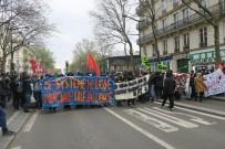 İŞ BIRAKMA - Fransa Karışıyor