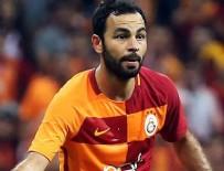 SELÇUK İNAN - Galatasaray, Selçuk İnan kararını verdi