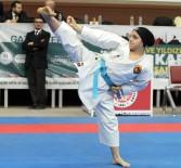 SAĞLIK TARAMASI - Gaziantep 59 İlden 2 Bin Sporcuyu Ağırladı