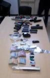 FLASH BELLEK - Gaziantep'te Eve Yapılan Aramada Uyuşturucu Madde Ele Geçirildi