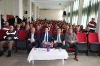 GAZİ YAKINLARI - Gökçebey'de Şehit Ve Gazilere Saygı Konferansı