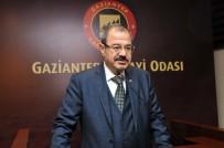 FARUK ŞIMŞEK - GSO Meslek Komitesi Ve Meclis Üyelikleri Seçimi Sona Erdi