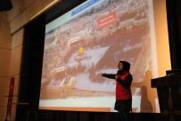 Hizan'da 'Medeniyetimizin Keşfi Kudüs' Programı