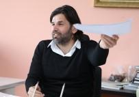 İBRAHİM ÜZÜLMEZ - İbrahim Üzülmez Açıklaması 'En Büyük Hedefimiz Şampiyonluk'