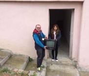 ELEKTRONİK ATIK - İzmit'te Bir Haftada 1 Ton Elektronik Atık Toplandı