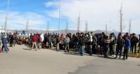 İNSAN TACİRLERİ - Kaçak Göçmenlerin Umuda Yolculuğu, Dramla Son Buluyor