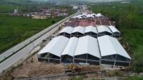 İMALATHANE - Karacaömer Sanayi Sitesi Gün Sayıyor