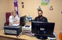 19 MAYIS ÜNİVERSİTESİ - Karı-Koca Aynı Hastanede Doktorluk Yapacak